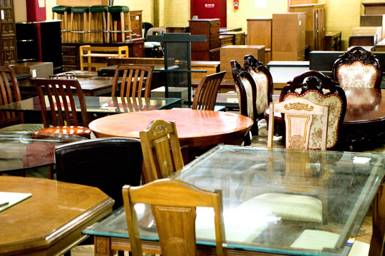 Second Hand Store Furniture 5 ways to find cheap furniture